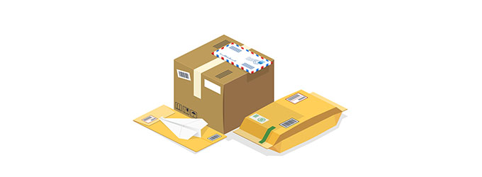 easy shipping and returns