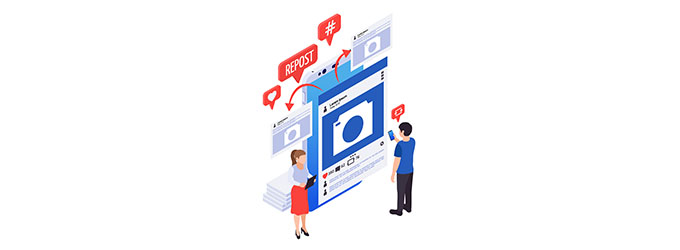 User Generated Content Influence